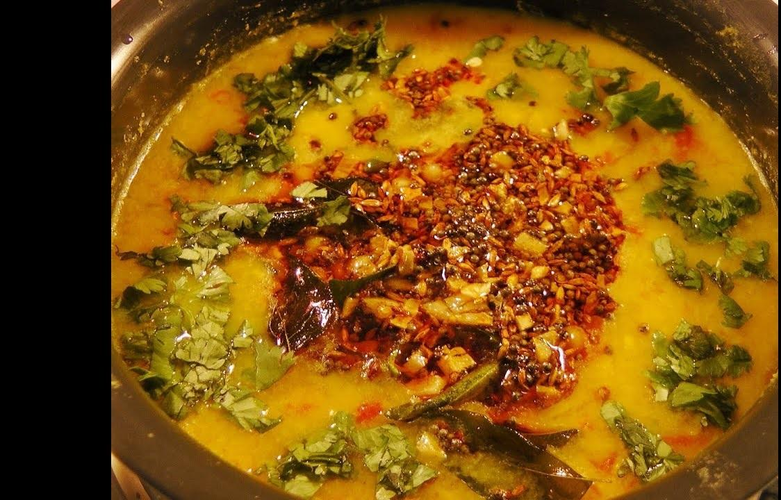Mix Dal Tadka